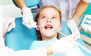 child dental specialist in pune