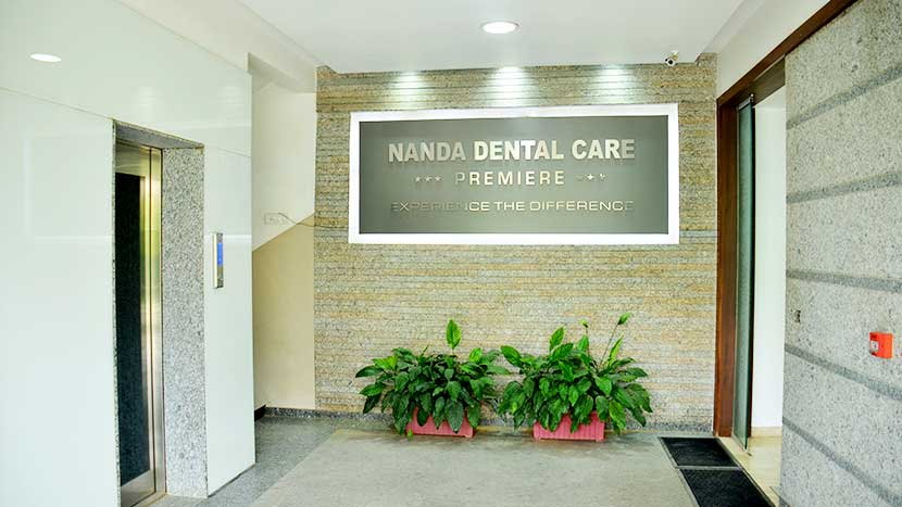nanda dental care-dentist in pune